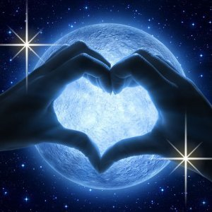 Angels & Full Moon Energy Reveal: Your Pathway to Miracles